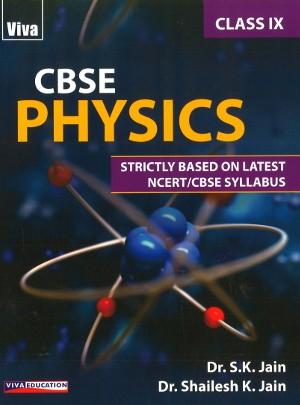 Viva CBSE Physics Class 9