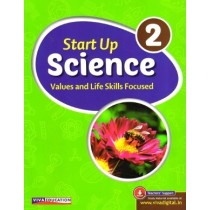 Viva Start Up Science For Class 2