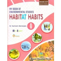 My Book of Environmental Studies Habitat Habits Class 1