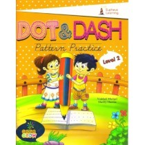 Eupheus Learning Dot & Dash Pattern Practice Level 2