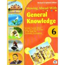 Sapphire Moving Ahead With General Knowledge Class 6