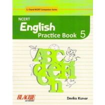 S. Chand NCERT English Practice Book 5