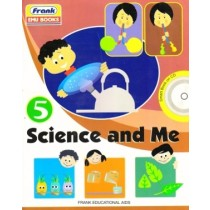 Frank Science and Me for Class 5