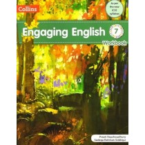 Collins Engaging English Workbook Class 7
