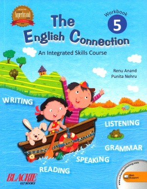 The English Connection Workbook Class 5