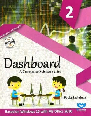 Dashboard Computer Science Class 2