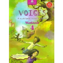Madhubun Voices English Workbook 4