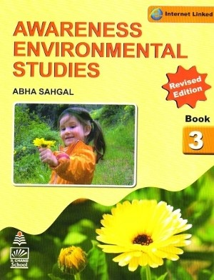 S chand Awareness Environmental Studies Book 3