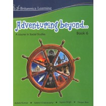 Britannica Adventuring Beyond Book 6