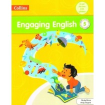 Collins Engaging English Class 5
