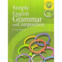 Acevision Simple English Grammar and Composition Class 2