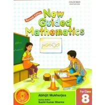 Oxford New Guided Mathematics for Class 8