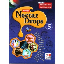 Prachi Nectar Drops For Class 5