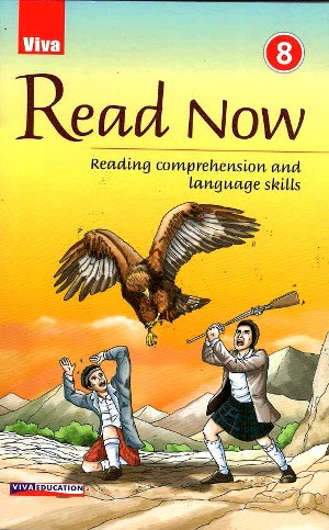 Viva Read Now For Class 8
