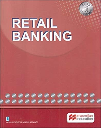 Macmillan Retail Banking for CAIIB Examination