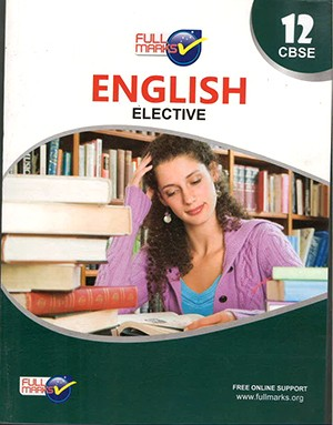 Full Marks English (Elective) for Class 12