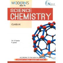 Modern's abc of Chemistry for Class 9