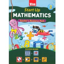 Start Up Mathematics 2 (Teacher's Resource Pack)