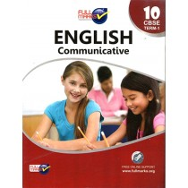 Full Marks English for Class 10