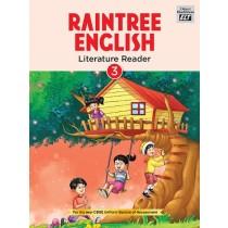 Orient BlackSwan Raintree English Literature Reader Class 3