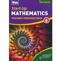 Start Up Mathematics 6 (Teacher's Resource Pack)