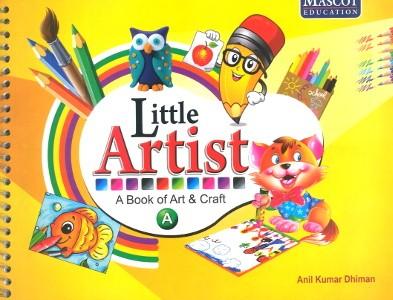 Little Artist A