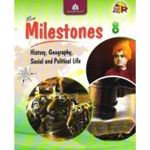 New Milestones Social Science Class 8
