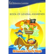 Britannica Early Steps Book of General Awareness For Nursery Class