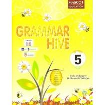 Mascot Education Grammar Hive Class 5