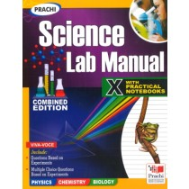 Prachi Science Lab Manual For Class 10