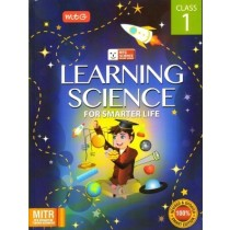 MTG Learning Science For Smarter Life Class 1