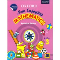 Oxford New Enjoying Mathematics Class 3