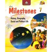 New Milestones Social Science Class 7