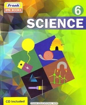 Frank Science Class 6