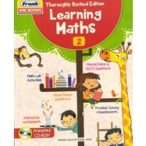 Frank Learning Maths Class 2
