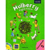 Oxford New Mulberry English Coursebook Class 5