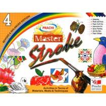 Prachi Master Stroke For Class 4