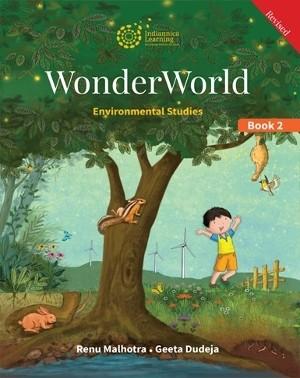 Wonder World Environmental Studies Class 2
