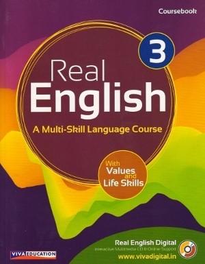 Viva Real English Coursebook Class 3