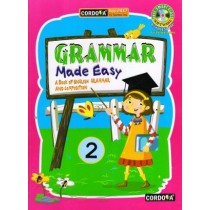 Cordova Grammar Made Easy Book 2