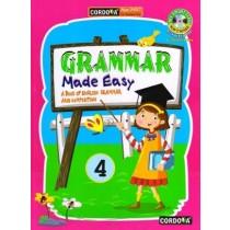 Cordova Grammar Made Easy Book 4