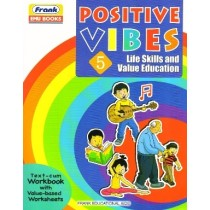 Frank Positive Vibes Life Skills and Value Education 5