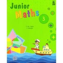 Bharati Bhawan Junior Maths For Class 3