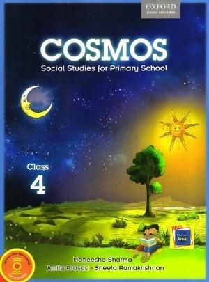 Oxford Cosmos Social Studies Class 4
