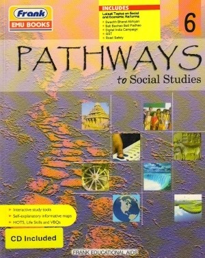 Frank Pathways to Social Studies Class 6