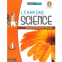 Cordova Learning Science Class 4
