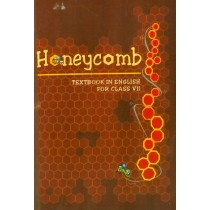 NCERT Honeycomb English Textbook Class 7