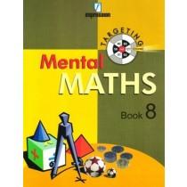 Madhubun Targeting Mental Maths Book 8