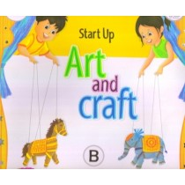 Acevision Start Up Art and Craft B