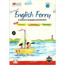 Macmillan English Ferry Reader Book 1